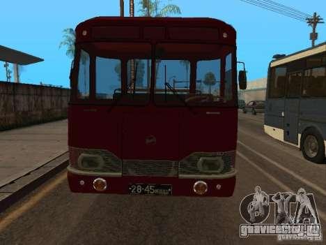 ЛиАЗ 677 Экскурсионный для GTA San Andreas