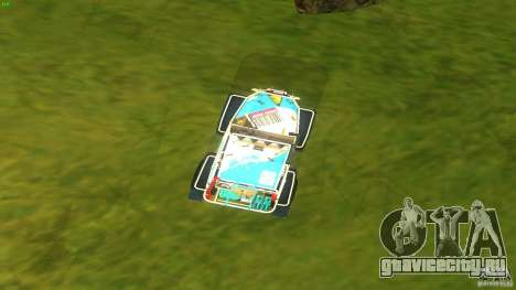 ANT для GTA San Andreas