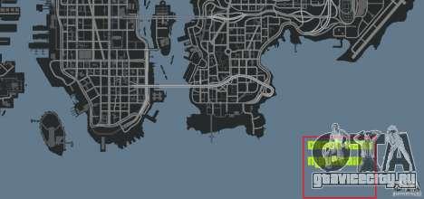 Crash Test Mountain для GTA 4 шестой скриншот