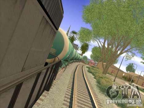 Цистерна №517 94592 для GTA San Andreas