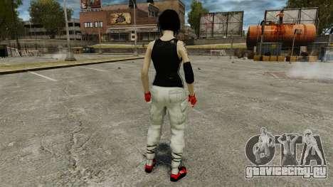 Фэйт для GTA 4 третий скриншот