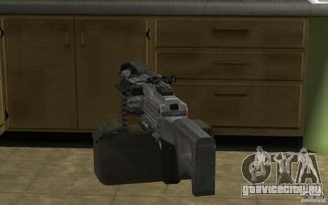 ПКП Печенег для GTA San Andreas четвёртый скриншот