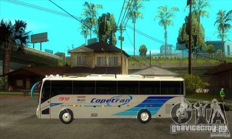 AGA Polaris для GTA San Andreas вид слева