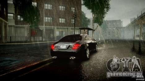 TRIColore ENBSeries By batter для GTA 4 седьмой скриншот