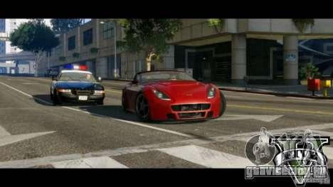 GTA 5 LoadScreens для GTA San Andreas восьмой скриншот