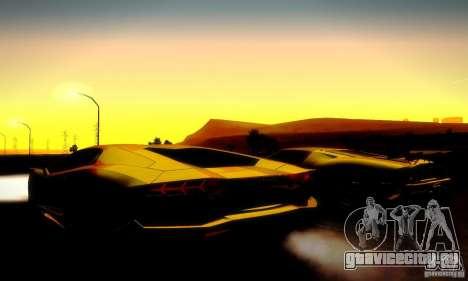 Drag Track Final для GTA San Andreas девятый скриншот