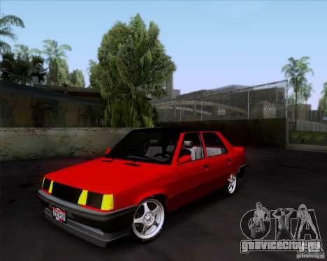Renault Fairway для GTA San Andreas