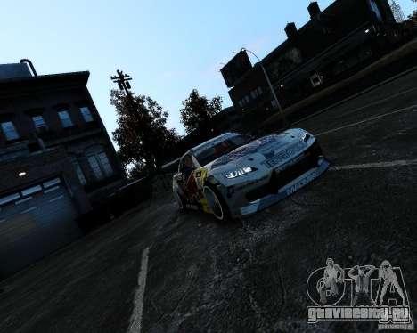 Mazda RX8 Redbull для GTA 4