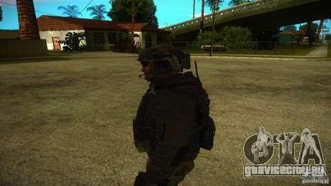 Sandman для GTA San Andreas четвёртый скриншот