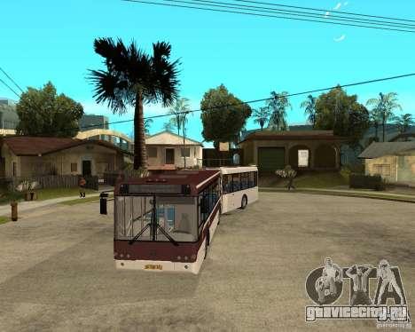 ЛиАЗ 6213.20 для GTA San Andreas