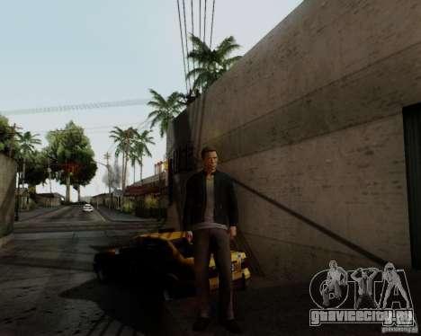 Daniel Craig для GTA San Andreas