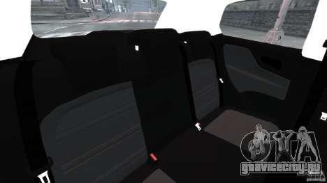 Fiat Punto Evo Sport 2012 v1.0 [RIV] для GTA 4 вид сбоку