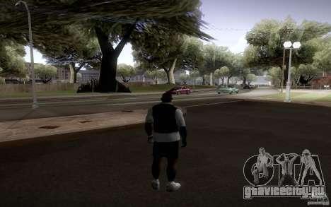 StreamMemFix2.2 для GTA San Andreas пятый скриншот