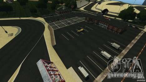 Laguna Seca [HD] Retexture для GTA 4 четвёртый скриншот