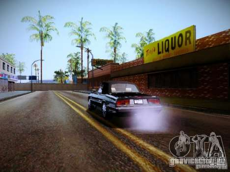 ENBSeries by Avi VlaD1k v3 для GTA San Andreas седьмой скриншот