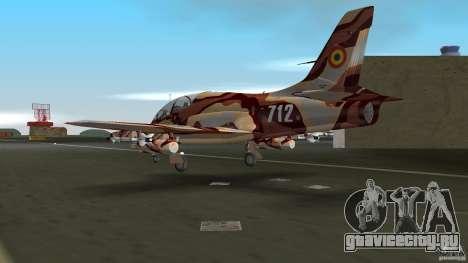 I.A.R. 99 Soim 712 для GTA Vice City вид справа