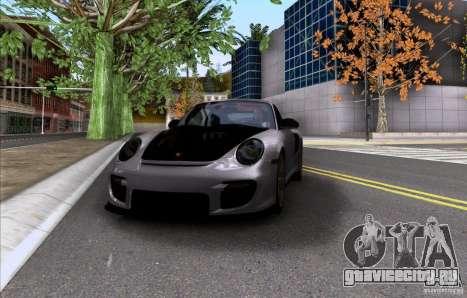HQ Realistic World для GTA San Andreas четвёртый скриншот