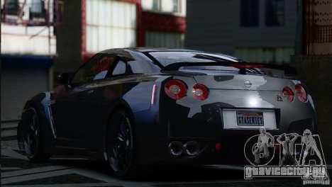 ENB by GTASeries v2.0 для GTA 4 второй скриншот