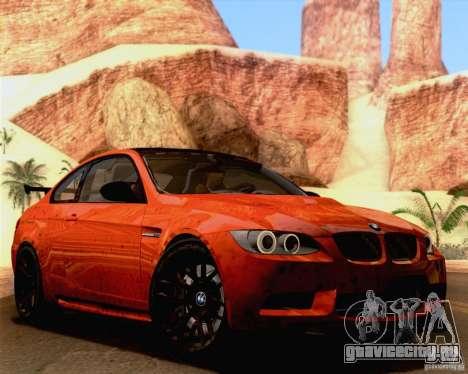 SA_NGGE ENBSeries для GTA San Andreas шестой скриншот