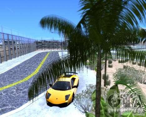 ENBSeries by LeRxaR v1.5 для GTA San Andreas
