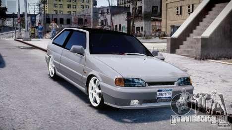 ВАЗ-2113 для GTA 4
