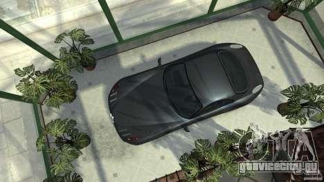 Alfa Romeo Nuvola для GTA 4 вид справа