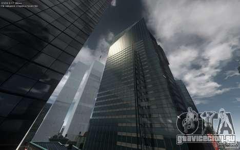 Меню и экраны загрузки Liberty City в GTA 4 для GTA San Andreas третий скриншот