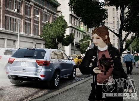 New ENB для GTA 4 шестой скриншот