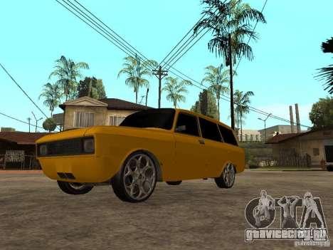 AZLK 427 LT для GTA San Andreas