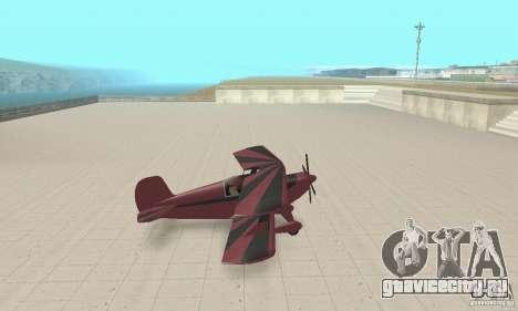Extra 300L для GTA San Andreas