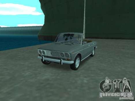 ВАЗ 2103 Cabrio для GTA San Andreas