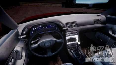 Nissan Skyline R32 GTS-t 1989 [Final] для GTA 4
