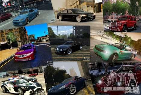 GTAViciCity.RU LoadScreens для GTA San Andreas седьмой скриншот