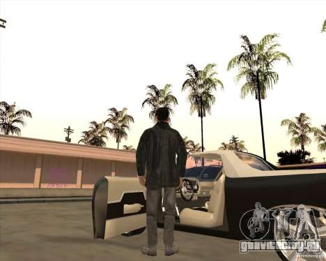 Скин члена мафии для GTA San Andreas третий скриншот