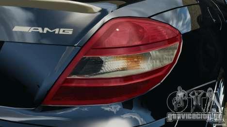 Indicator lights (поворотники) для GTA 4