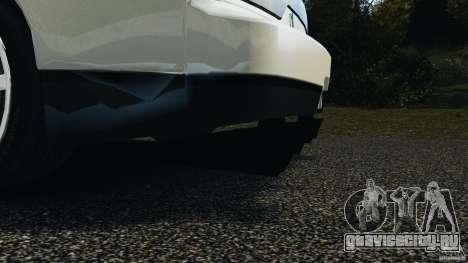 Nissan 240SX Time Attack для GTA 4