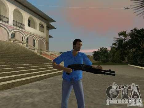 New Reality Gameplay для GTA Vice City седьмой скриншот