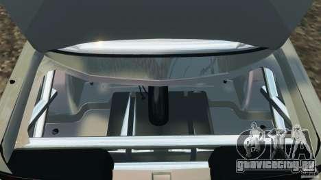 Nissan Silvia S13 DriftKorch [RIV] для GTA 4 вид сверху
