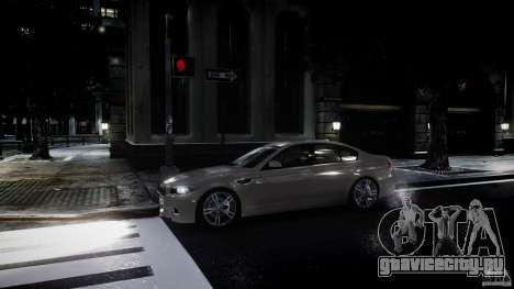 TRIColore ENBSeries By batter для GTA 4 восьмой скриншот