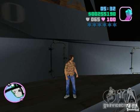 HD Скины для GTA Vice City третий скриншот