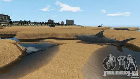 Пустыня Гоби для GTA 4 девятый скриншот