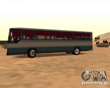 Autosan H10-11.11B для GTA San Andreas вид слева