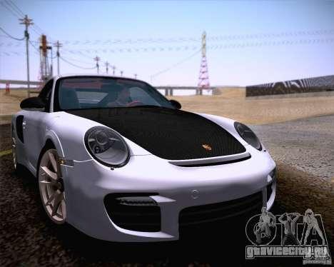 Porsche 911 GT2 RS 2012 для GTA San Andreas