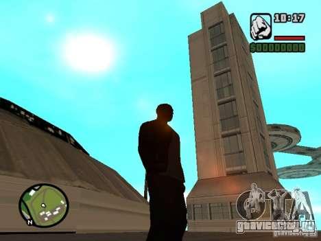 Дом 4 курсанта из игры Star Wars для GTA San Andreas второй скриншот