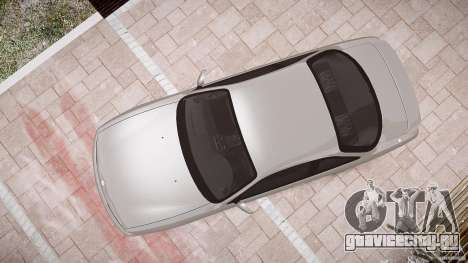 Nissan 200SX для GTA 4 вид справа