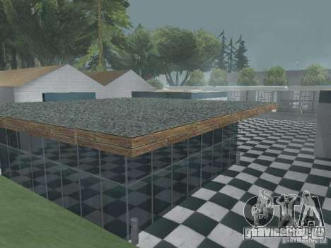 New Doherty для GTA San Andreas шестой скриншот