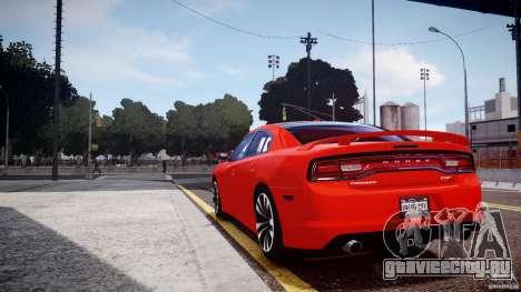 ENBSeries specially for Skrilex для GTA 4 четвёртый скриншот