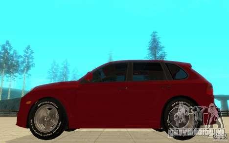 Wheel Mod Paket для GTA San Andreas третий скриншот