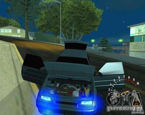 ВАЗ 2113 Ferarri для GTA San Andreas