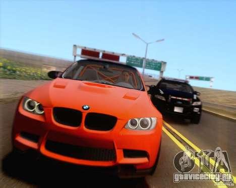 SA_NGGE ENBSeries для GTA San Andreas восьмой скриншот